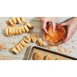 11/17/21 - Savory & Sweet Baking Demo