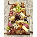 11/29/21 - Board Meetings: Charcuterie Beyond Cheese! Workshop