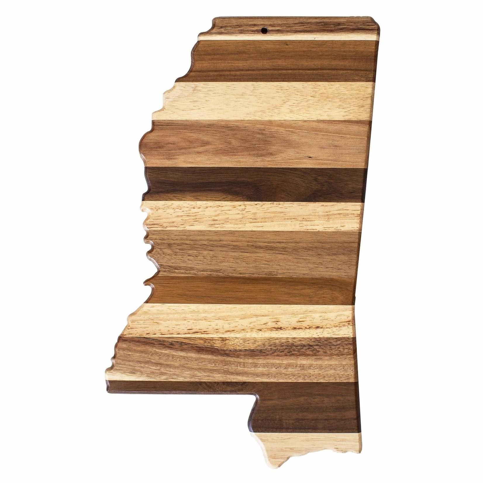 Mississippi Shiplap Board
