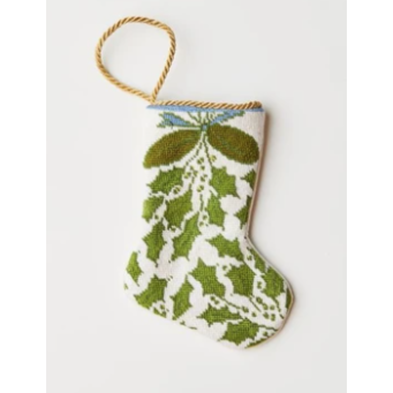 Bauble Stocking Deck the Halls retired