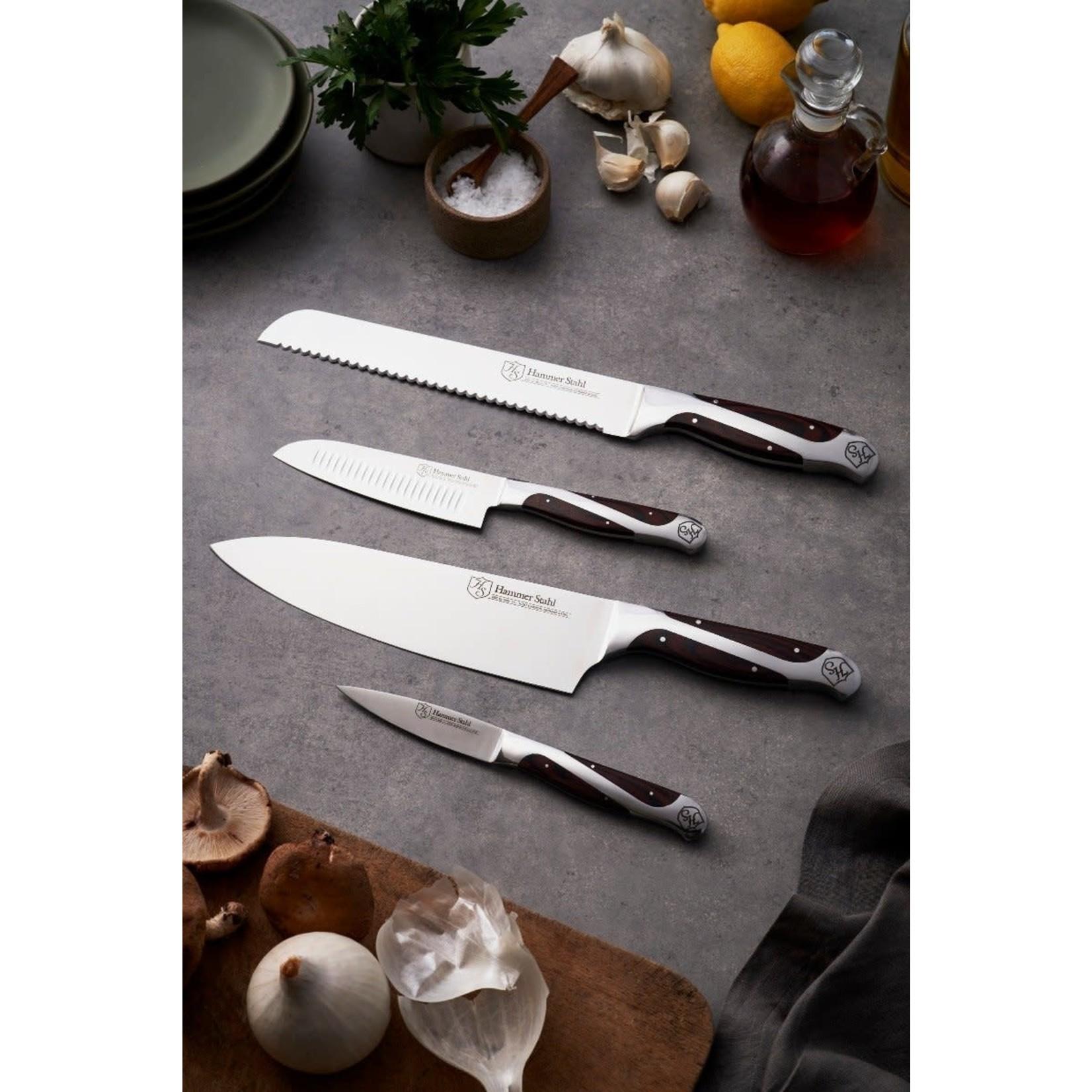 HS 4pc Cutlery Essentials Set