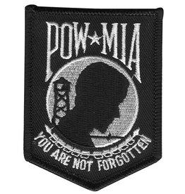 POW/MIA logo patch