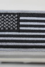 U.S. Flag Hook and Loop Patch