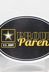Proud Parent US Army Magnet