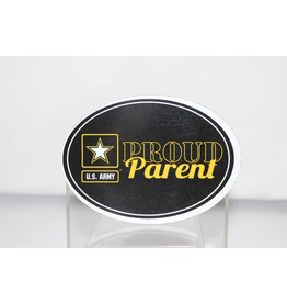 Proud Parent US Army Magnet