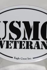 USMC Veteran Magnet