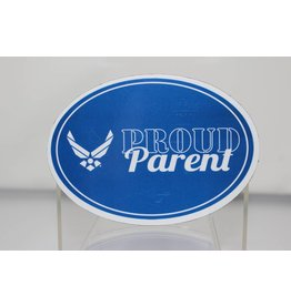 Proud Parent USAF Magnet