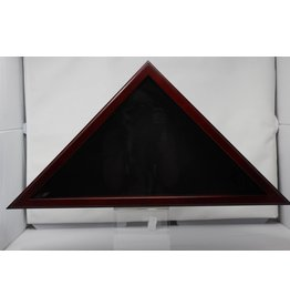 Poplar Flag Case 5x9.5'