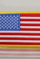 USA Flag 3X5 Patch