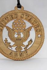 Army Ornament