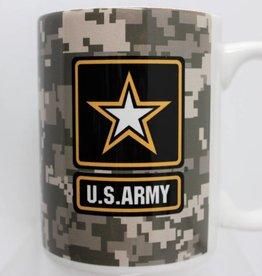 Army 15 oz Mug