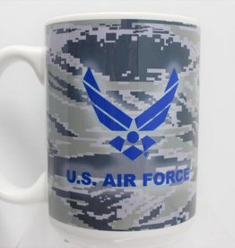 Air Force 15 oz Mug