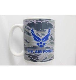 Air Force 15 oz Mug