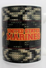 Marine Corps 15 oz Mug