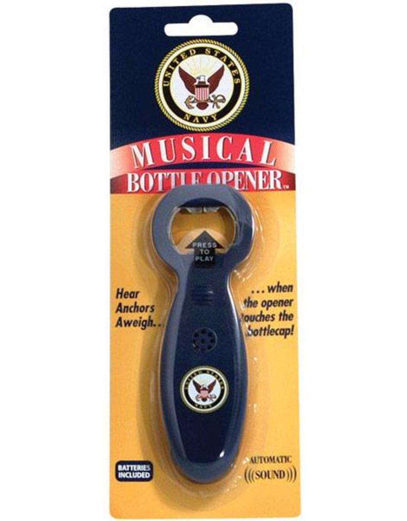 Branch Musical Bottle Opener