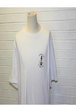 Navy Motto T-Shirt