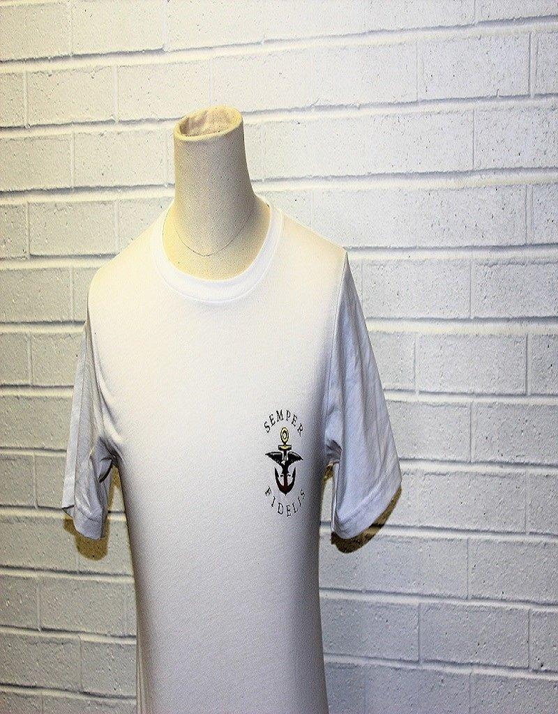 Marine Corps Motto T-Shirt