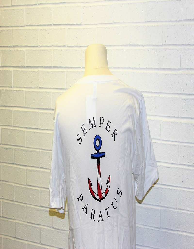 Coast Guard Motto T-Shirt