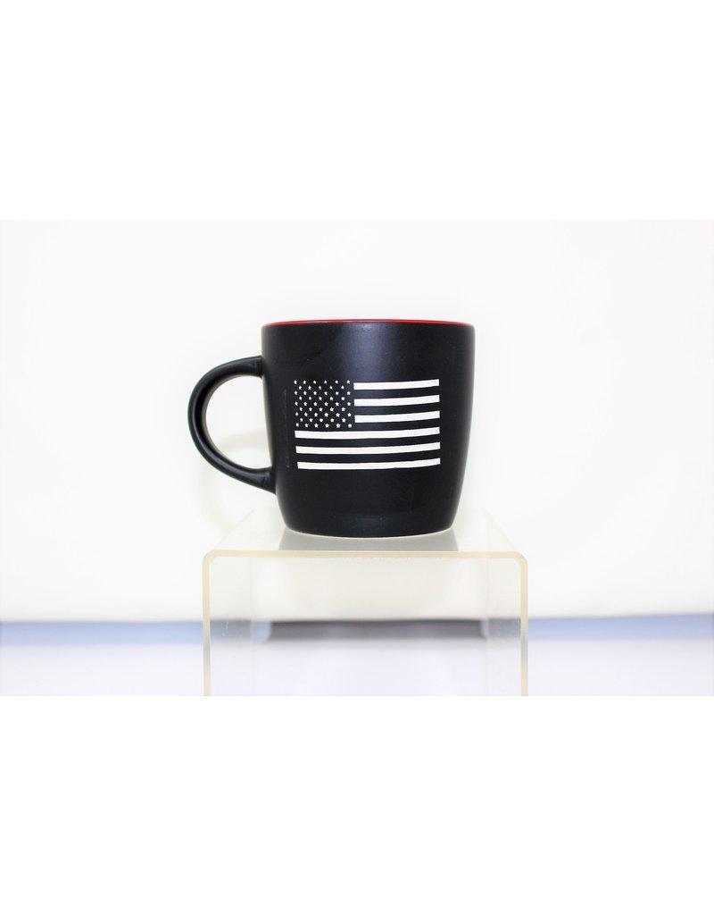 Locally Crafted Coffee Mugs