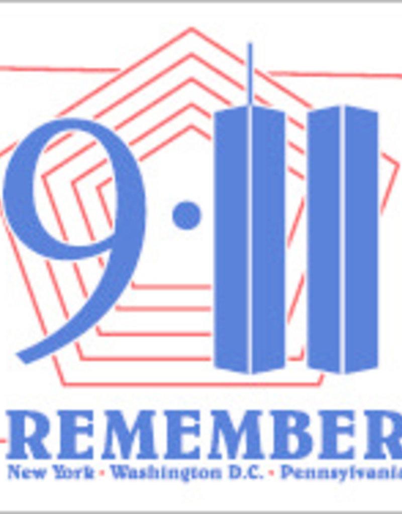 9/11 Commemorative 3x5' Nylon Flag