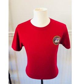 Stop 22 Men's Short Sleeve TShirt Large