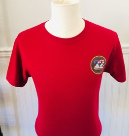 Stop 22 Men's Short Sleeve TShirt 2XL