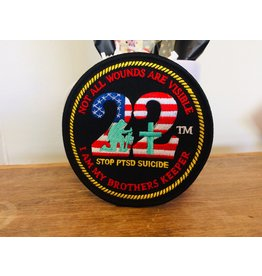 Stop 22 Patch