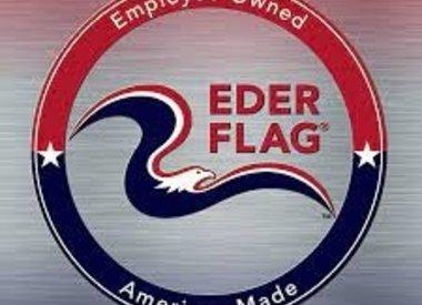 Eder Flag
