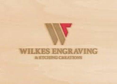 Wilkes Engraving