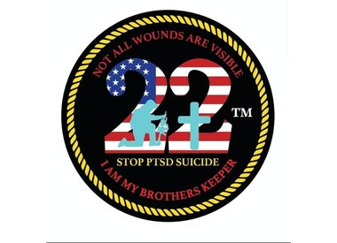 Stop the 22 a Day