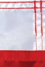 Eder Flag Printed USA Sun-Brite Nylon Flag 3x5'