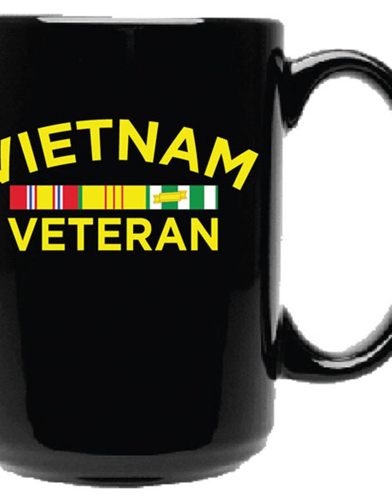 Vietnam Veteran Ceramic Mug