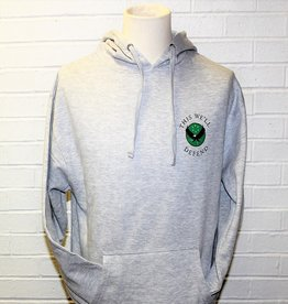 Army Motto Hoodie