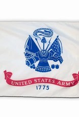 Army Nylon Flag