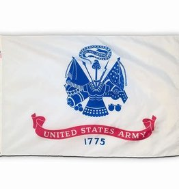 Army Nylon Flag
