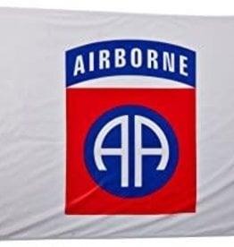 82nd Airborne Division Endura-Poly Flag
