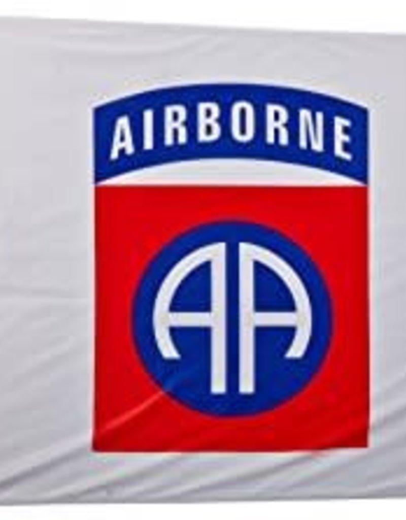 82nd Airborne Division 3x5' Endura-Poly Flag