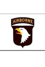 101st Airborne Army Division Printed Endura-Poly Flag