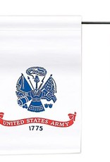 "United States Army 12""x18"" Nylon Garden Flag"