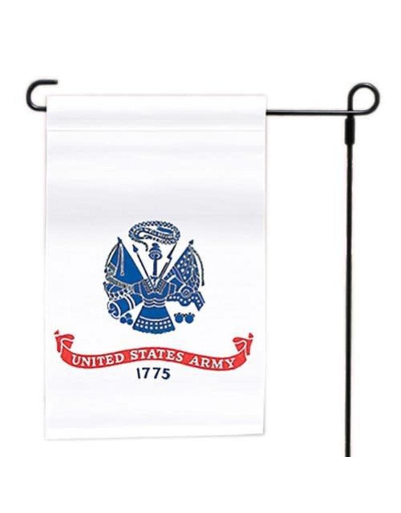 "United States Army 12""x18"" Nylon Garden Flag"