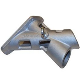 "1 1/4 "" Large  Aluminum Bracket (2 POS)"