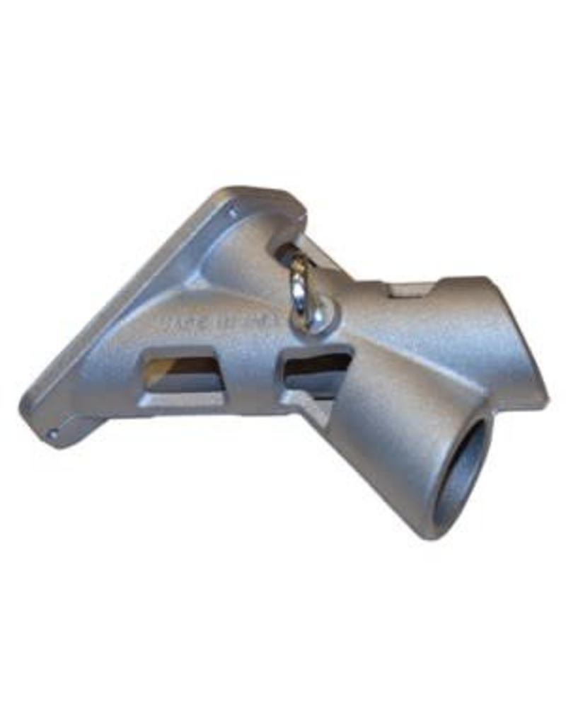 """1 1/4 """" Large  Aluminum Bracket (2 POS)"""
