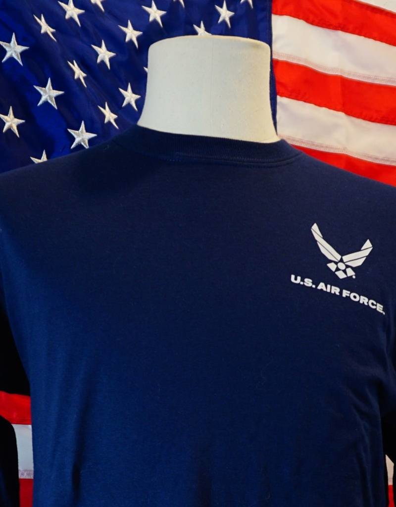 Air Force Long Sleeve T-shirt