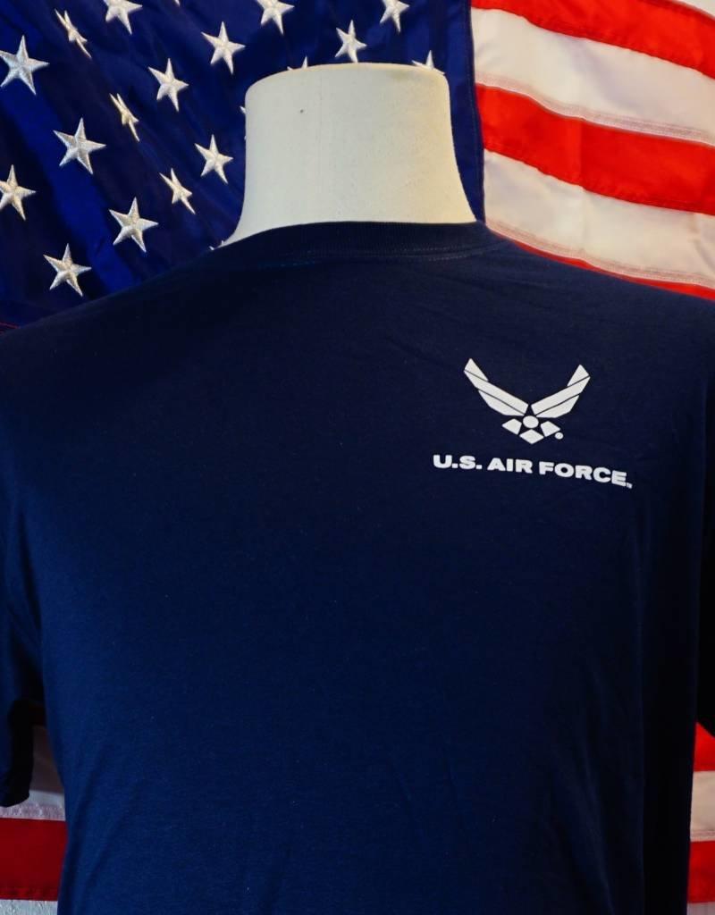 US Air Force Logo T-Shirt