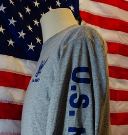 U.S. Navy Long Sleeve T-shirt