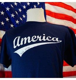 America Est. 1776 T-Shirt