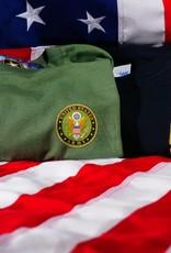 Army Star Logo T-Shirt
