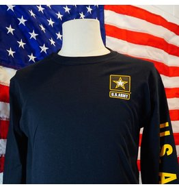 Army Long Sleeve T-shirt