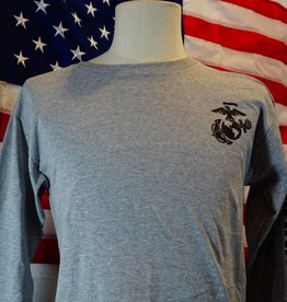 Marine Corps Long Sleeve T-shirt