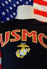 USMC W/ Globe & Anchor
